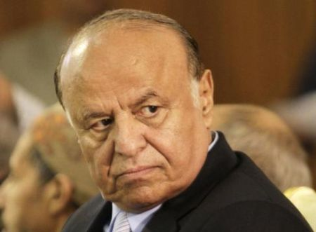 Houthi control of Sanaa forces Yemen president to pray 'indoors'