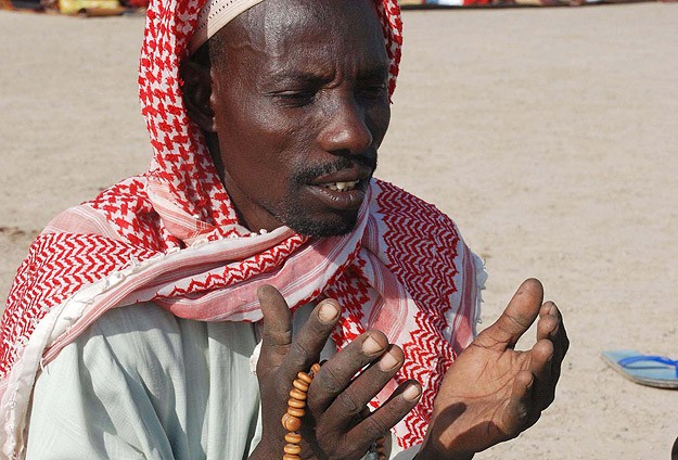 Angolan cleric denies government decision on Islam