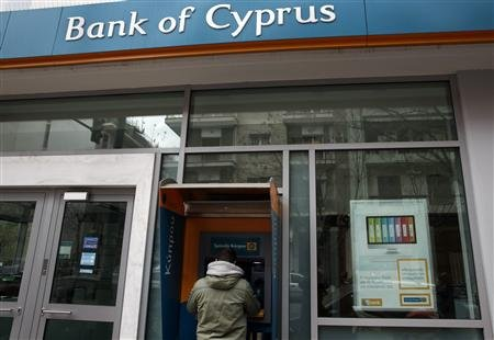Lenders conclude Greek Cypriot mission