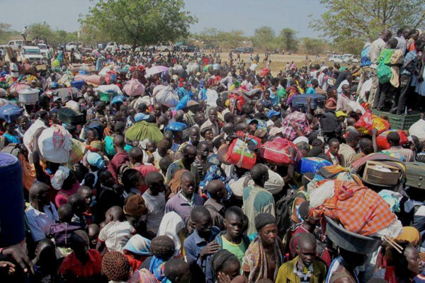 South Sudan agencies call for end to violence