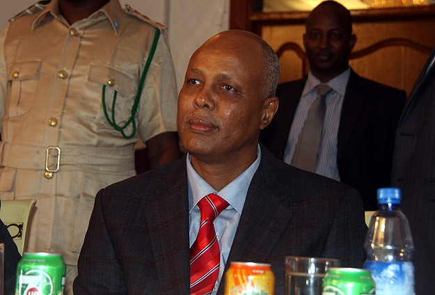 Somali prime minister voted out of office by lawmakers