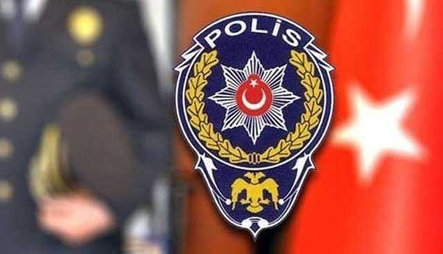 Turkey removes 350 more police from posts