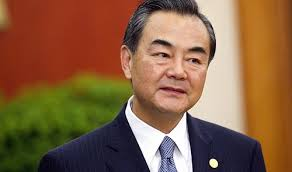 China urges dialogue to solve Syrian issue