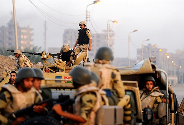 Egypt says waits for clear message from Turkey