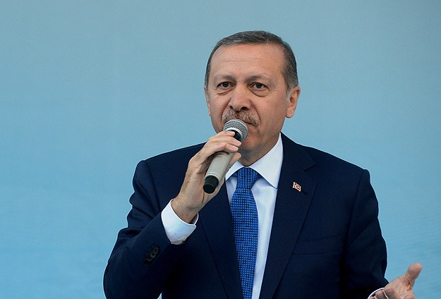Turkish PM pays tribute to people who died in 1915- UPDATED