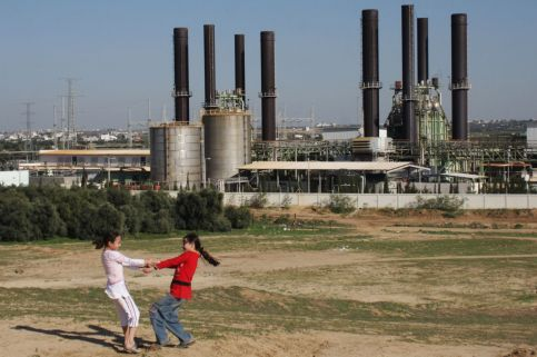 Israel court moves against Palestinian power supplier