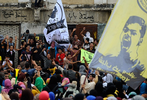 Egyptian anti-coup bloc calls for 18-day 'revolutionary wave'