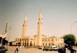 Controversial article about prophet Muhammad provokes Mauritania uproar