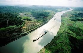 Panama botched geological studies in canal cost row