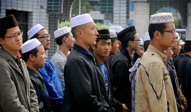14 killed in China mosque stampede