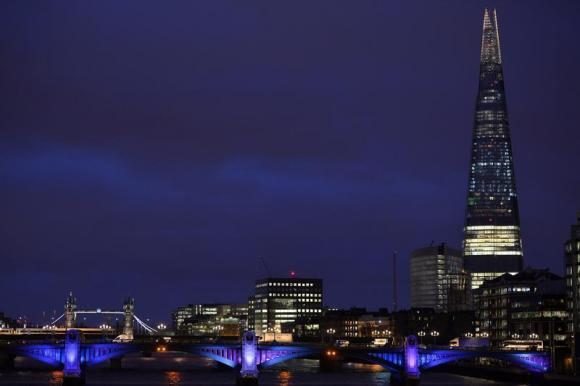 London is top city for real estate investing