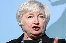 Yellen wins confirmation to be next Fed chief