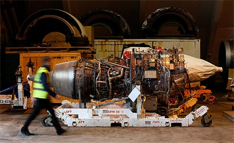 US acts to block Turkish firm from sending GE engines to Iran