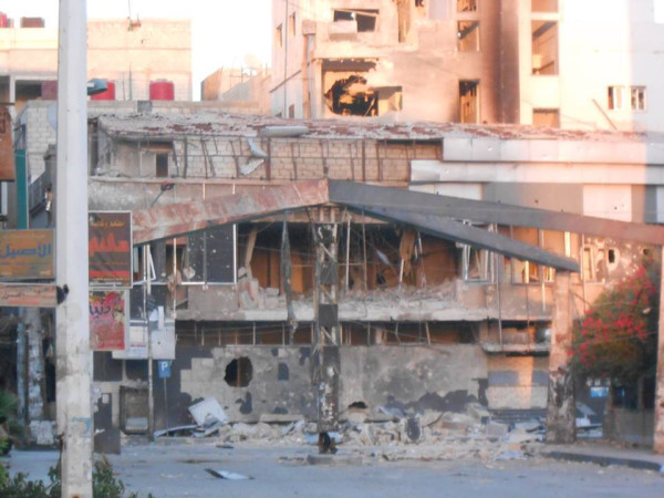 41 Palestinians dead from hunger in Yarmouk