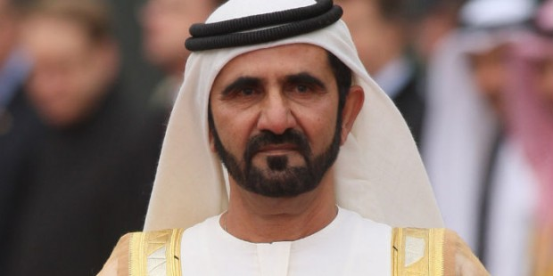 UAE premier says Egypt's Sisi should stay in army