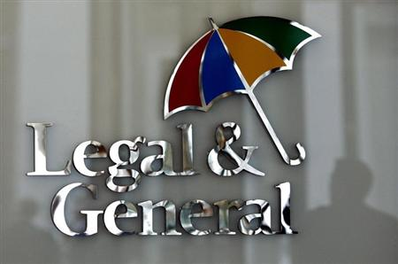 Legal & General wants to build five new British towns