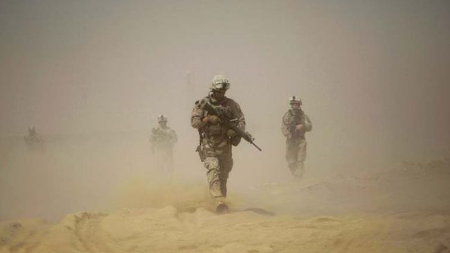 NATO ends mission in Afghanistan, thousands of troops remain