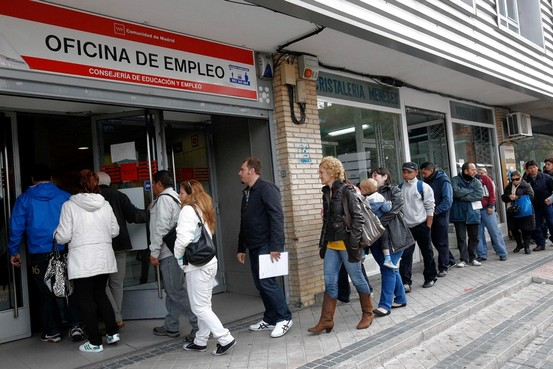 Global unemployment on the rise