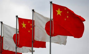 China-Japan trade volume drops after dispute on islands