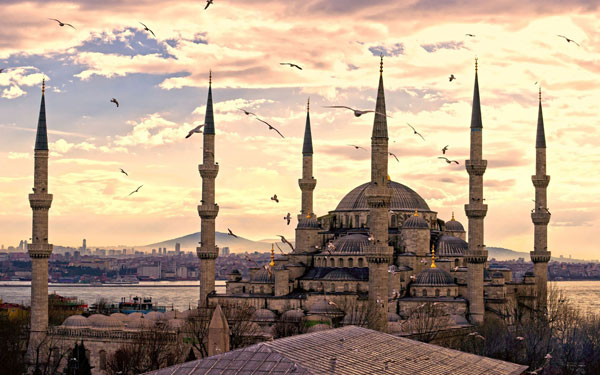 Sultanahmet: The heart of historic Istanbul