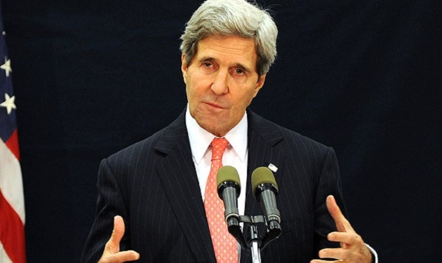 Kerry calls China action in S. China Sea 'provocative'