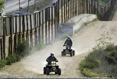 Mexico wary of US border troops