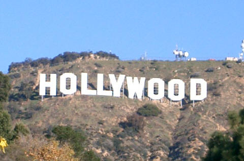 Hollywood movie stars spying for CIA
