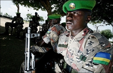 Security Council to authorize joint AU-UN force in Darfur