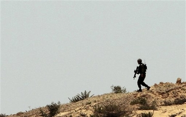 Syria condemns TV reporter's arrest by Israel in Golan