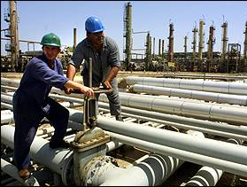 Third refinery approved for Ceyhan, Turkey