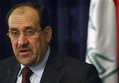 Iraqi PM refuses resignation of Sunni ministers