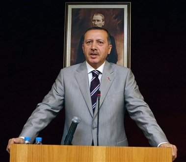 PM Erdogan to form 60th government
