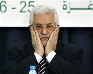 Abbas, Hamas Lawmakers Meet Amid Continuing Differences