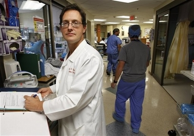 US hospitals are shutting down burn centers