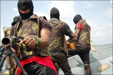 U.S. oil services manager abducted in Nigeria