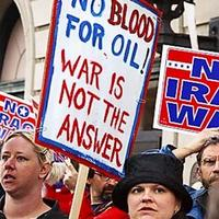 Trading Blood for Oil