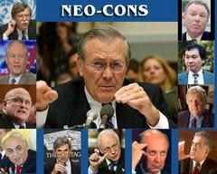 Neocons say: This is our war!