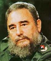 Castro 'very alert' after surgery