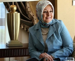 Turkish first lady to address PACE in Strasbourg