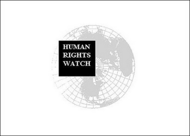 Congo suspends six workers aiding deported HRW official