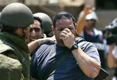 UN Draft Gives Israel Undeserved Victory: Analysts