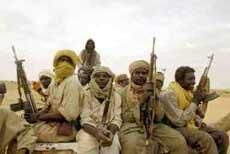 US Firm Turning Sudan Rebels into 'Army'