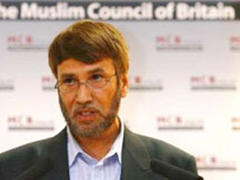 UK Muslims Bristle at Foreign Policy