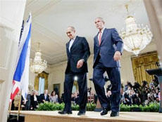 Israel, US Planned War Before Crisis: Report