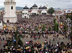 Peace in Aceh