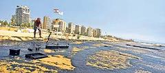 Lebanon to receive assistance for oil