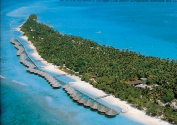 Maldives declares state of crisis as it faces water shortage
