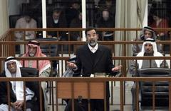 S.H faces second trial over genocide