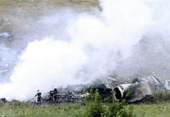 Russian plane got lost with 160 passengers