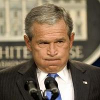 Bush:Things could be worse